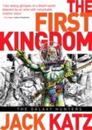 First Kingdom Vol. 2: The Galaxy Hunters