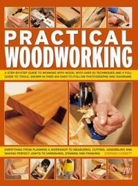 Practical Woodworking