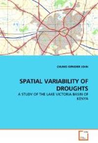 Spatial Variability of Droughts