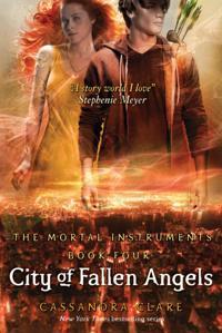 Mortal Instruments 4