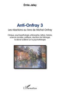 Anti-Onfray 3