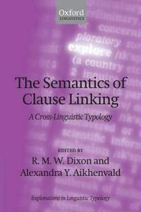 The Semantics of Clause Linking