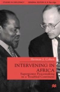 Intervening in Africa