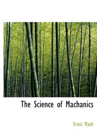 The Science of Machanics