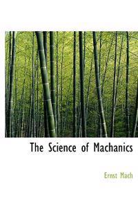 The Science of Machanics