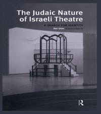 Judaic Nature of Israeli Theatre
