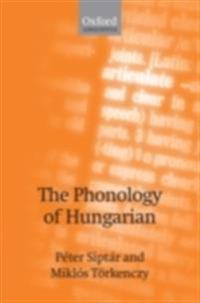 Phonology of Hungarian