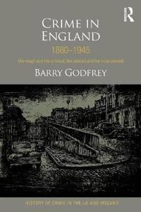 Crime in England, 1880-1945