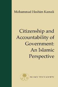 Citizenship and Accountability of Government