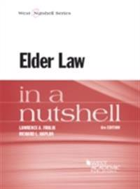 Elder Law in a Nutshell, 6th