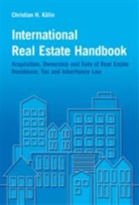 International Real Estate Handbook