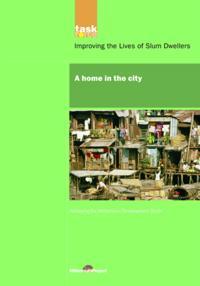 UN Millennium Development Library: A Home in The City