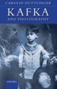 Kafka and Photography