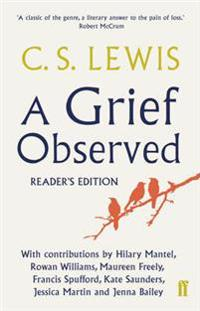 Grief Observed Readers' Edition