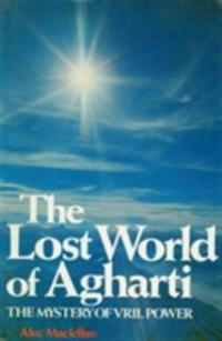 Lost World of the Agharti