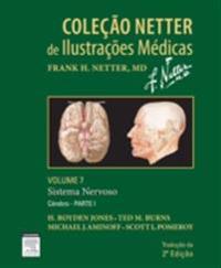 Sistema Nervoso - Volume 7 - Parte I - Cerebro