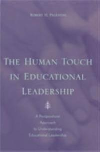 Human Touch in Education Leadership