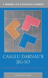 Casglu Darnau'r Jig-so