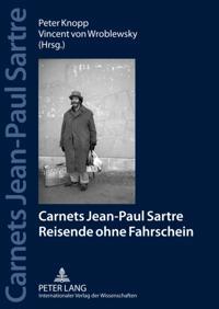 Carnets Jean Paul Sartre