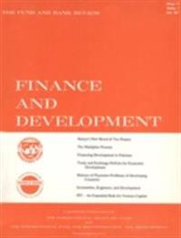 Finance & Development, June 1967