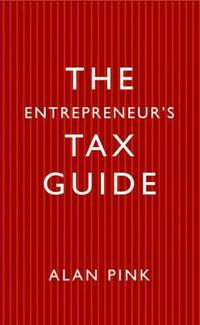 Entrepreneur's Tax Guide