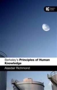 Berkeley's 'Principles of Human Knowledge'
