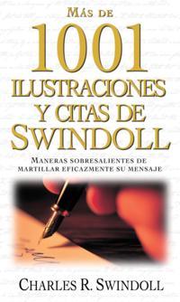 Mas de 1001 ilustraciones y citas de Swindoll
