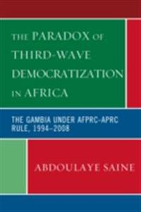 Paradox of Third-Wave Democratization in Africa
