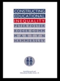 Constructing Educational Inequality