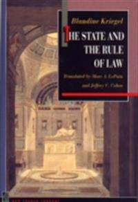 State and the Rule of Law