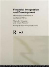 Financial Integration and Development