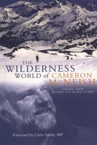 Wilderness World of Cameron McNeish