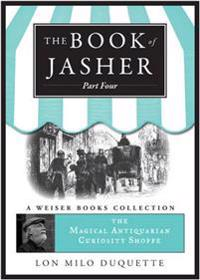 Book Of Jasher: Part Four