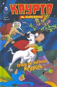 Crisis of Infinite Kryptos