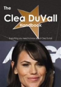 Clea DuVall Handbook - Everything you need to know about Clea DuVall