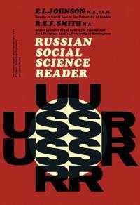 Russian Social Science Reader