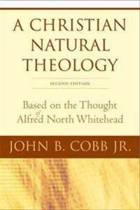 A Christian Natural Theology