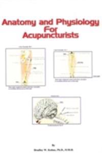 Anatomy and Physiology For Acupuncturists (Made Easy)