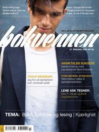 Bokvennen. Nr. 2 2015