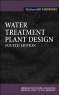 Water Treatment Plant Design