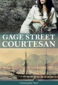 Gage Street Courtesan