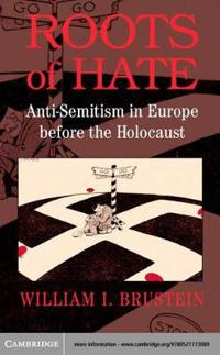 Roots of Hate