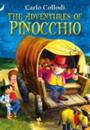 Adventures of Pinocchio. An Illustrated Story of a Puppet for Kids by Carlo Collodi