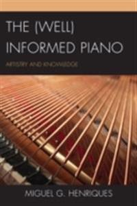(Well) Informed Piano