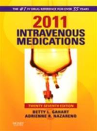 2011 Intravenous Medications - Pageburst on VitalSource