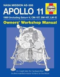 Haynes Nasa Mission AS-506 Apollo 11 Owners' Workshop Manual