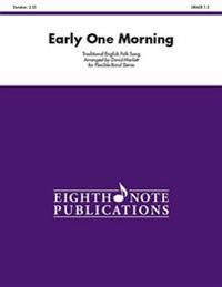 Early One Morning: Conductor Score & Parts