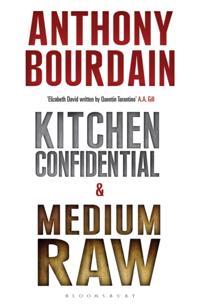 Tony Bourdain boxset