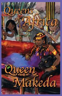 Queen Makeda Queens of Africa Book 2