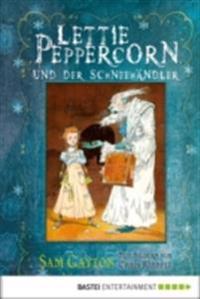 Lettie Peppercorn und der Schneehandler